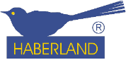 Logo Haberland Baumschmuck